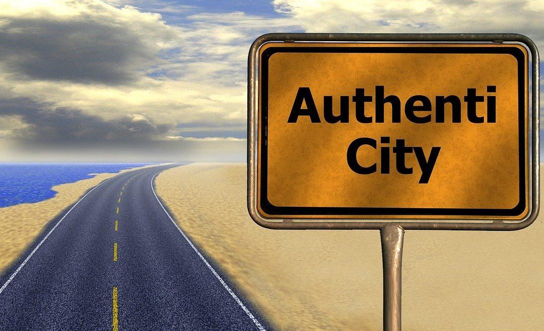 A propos de l'authenticité
